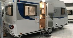 KNAUS SPORT SILVER SELECTION 450 FU